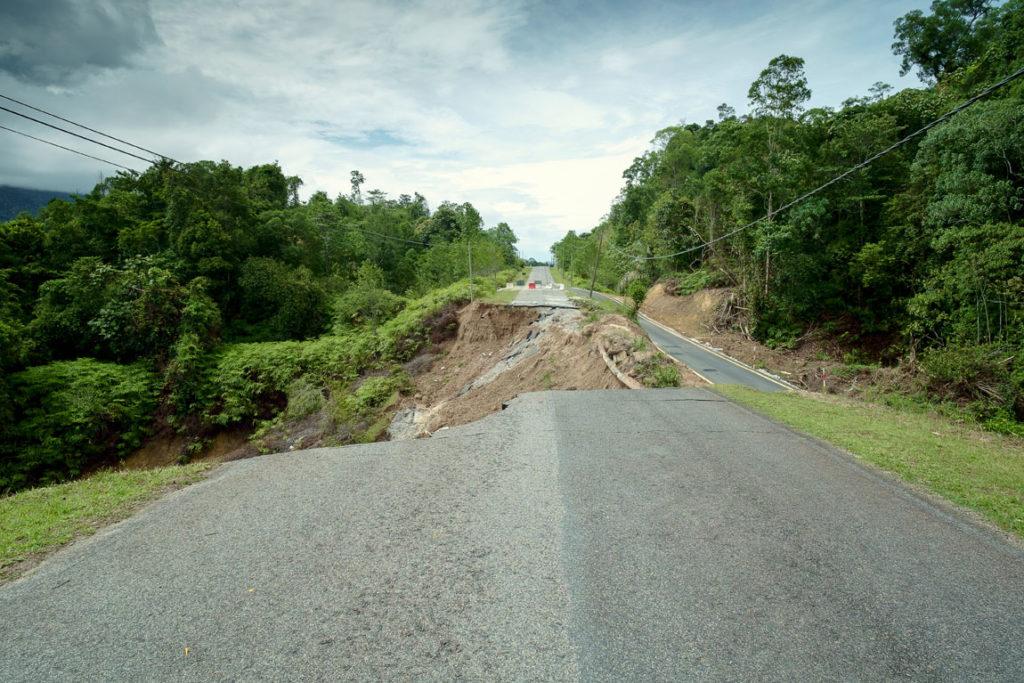 iMaster-DocuCam Landslide Monitoring System